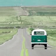 Destination: Inspiration