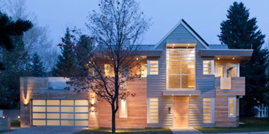 Modern Victorian Architecture modern in denver—colorado's design magazine » the form house
