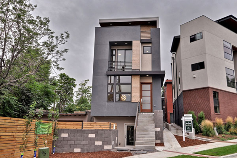 1800 West 32nd Ave Highlands 889 000 Modern In