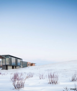 Southeast Wyoming Welcome Center l Travel & Tourism Headquarters   Cheyenne, WY   Anderson Mason Dale Architects