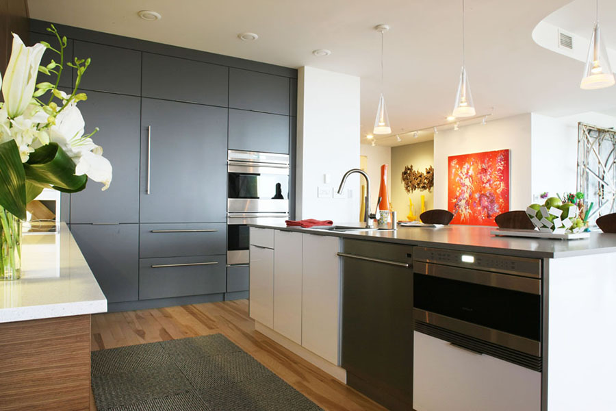 Modern In Denver Colorados Design Magazine Interior