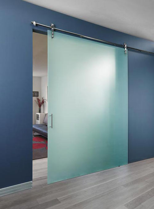 New showroom the sliding door company modern in denver for Sliding door manufacturers