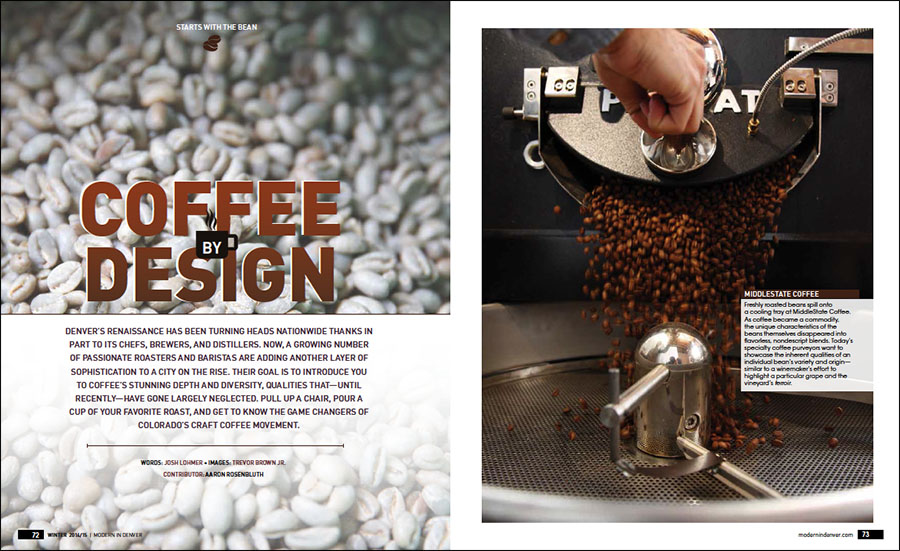04. Coffee by Design