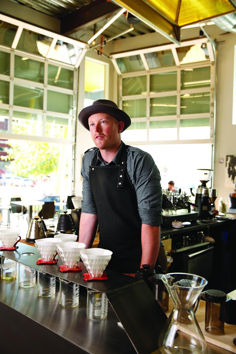 Black Black Coffee for Modern In Denver