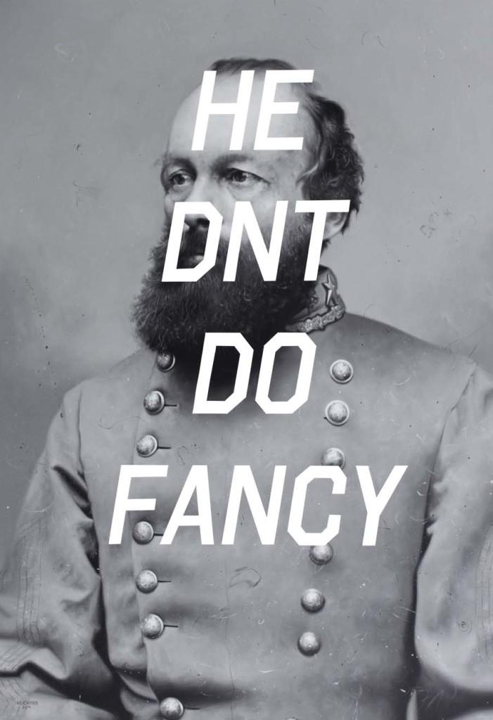 Confederate General Edmund Kirby Smith, Fancy