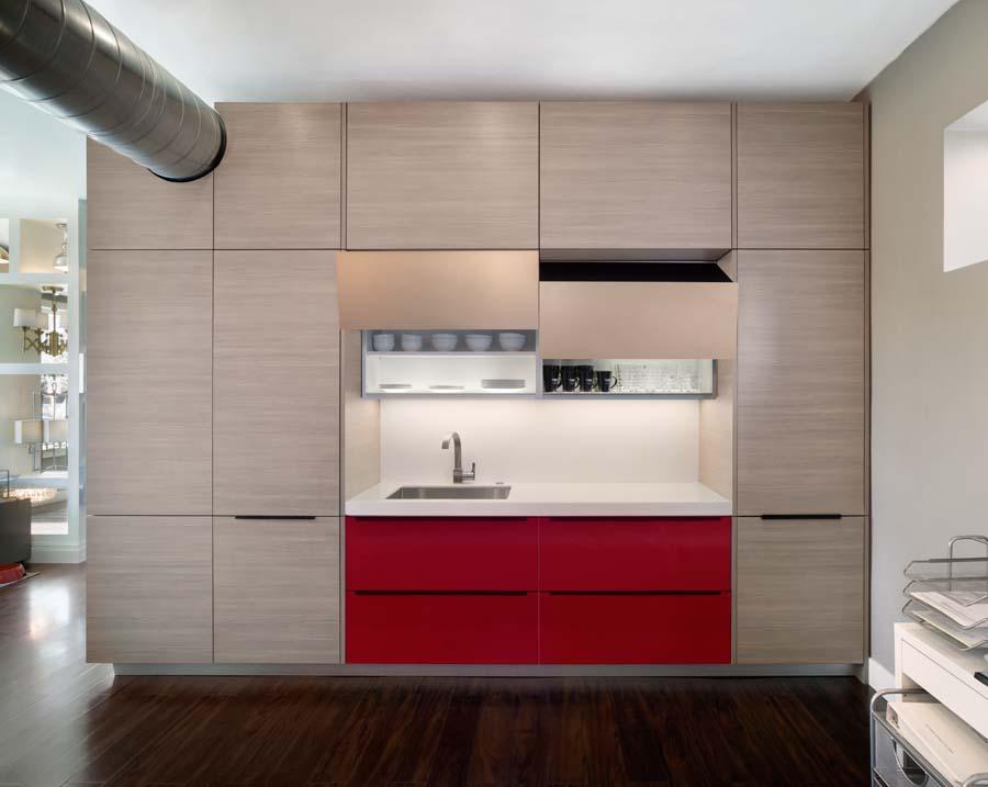 Fusion Kitchen Open