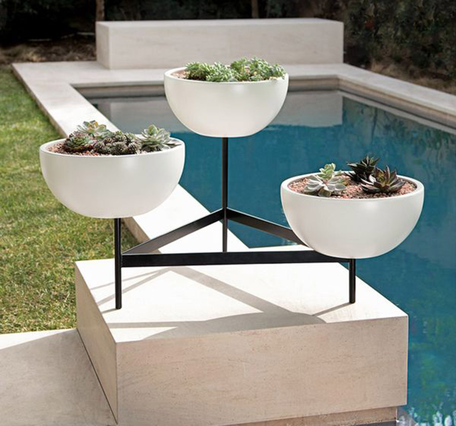 Our Modern Outdoor Furniture Picks