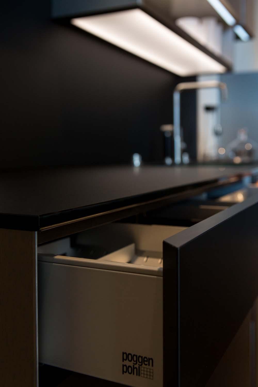 Fuel Up The Porsche Kitchen Modern In Denver Colorado S