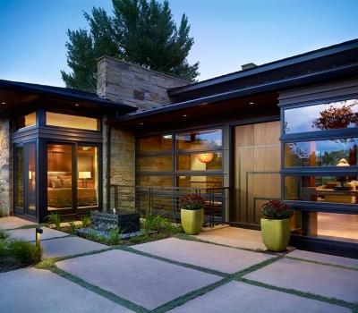 modern in denver—colorado's design magazine » homes