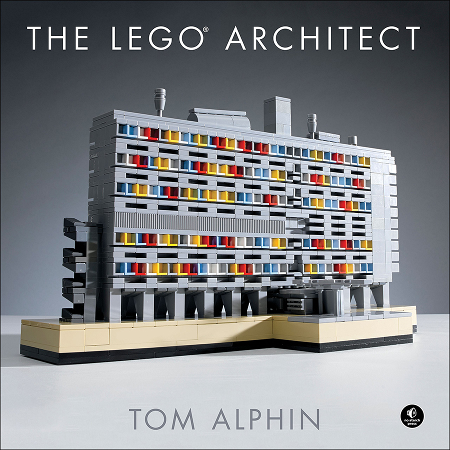 lego always had its roots in architecture after all the little plastic pieces are called bricks
