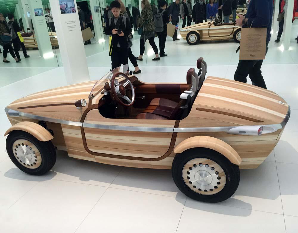 salone_27wooden car-toyota