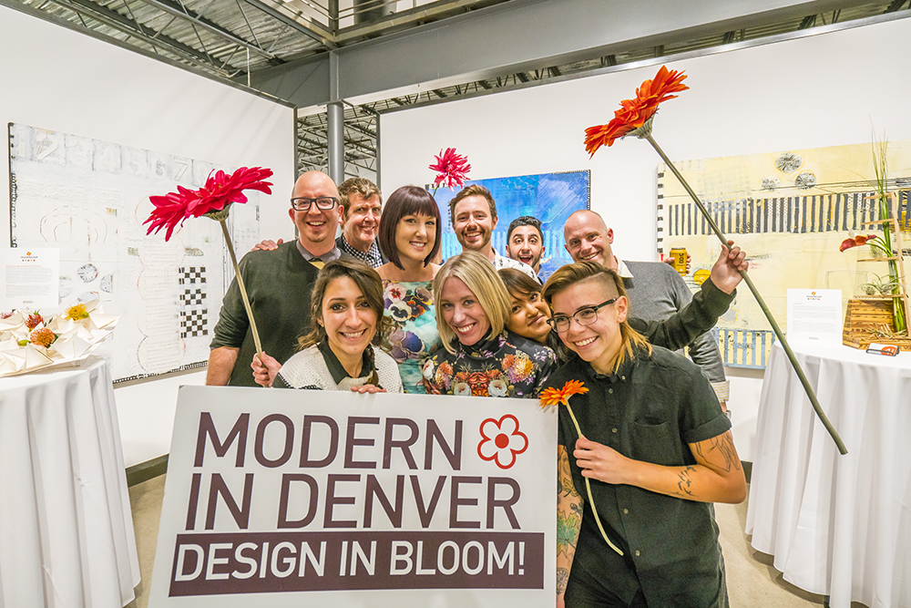 Design in Bloom 1