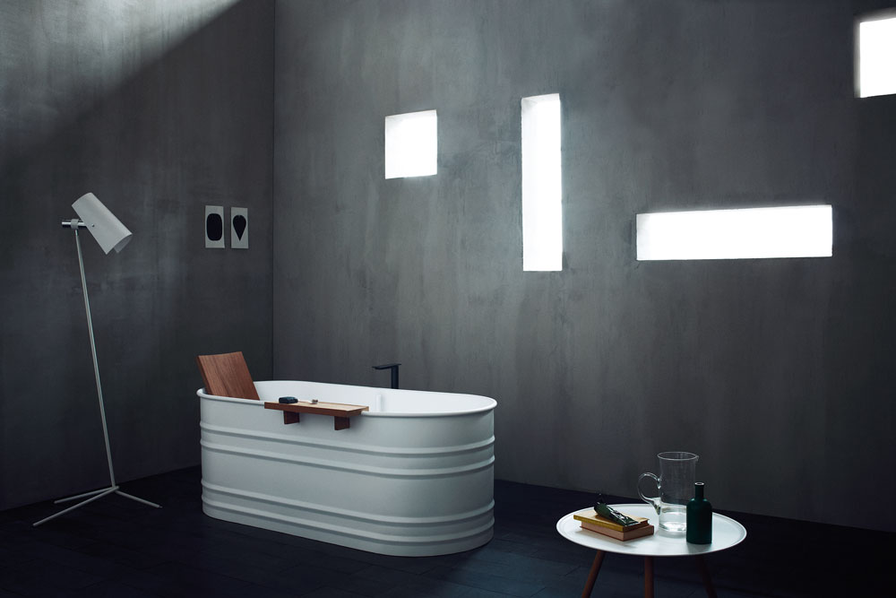 Iconic Spoon Tub from Agape Now Available In Denver - Modern In ...