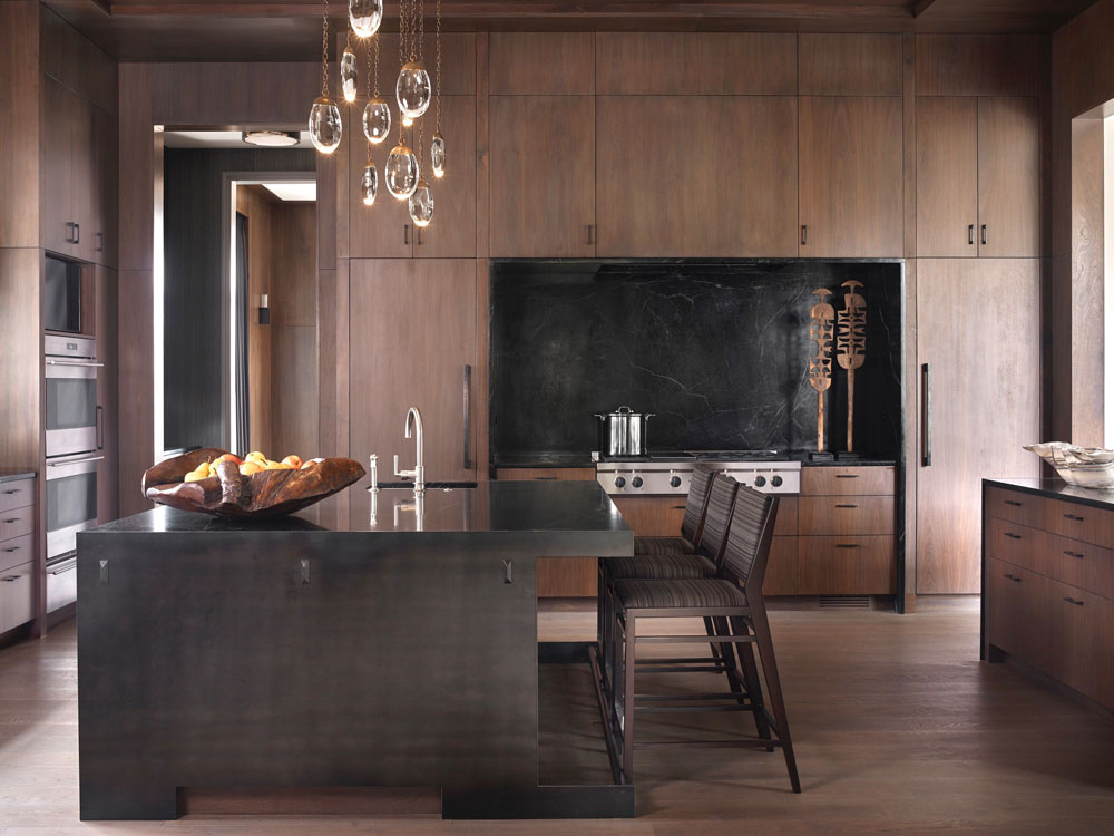 Sub Zero And Wolf Announce Kitchen Design Contest Finalists Modern In Denver Colorado 39 S Design