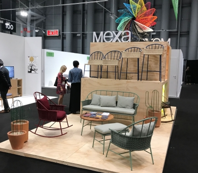 Mexa: Wicker is back.