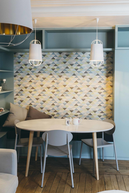 10 Hip Wallpaper Designs Modern In Denver Colorado 39 S