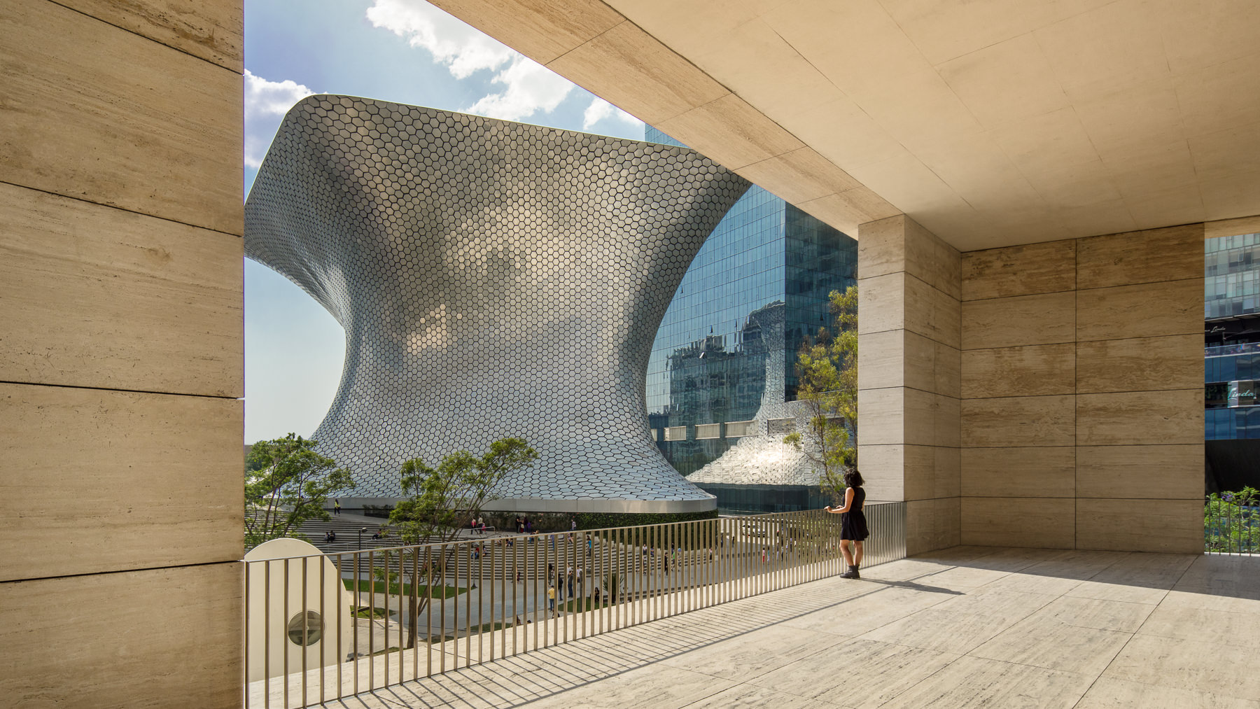 David Chipperfield Architects – Museo Jumex