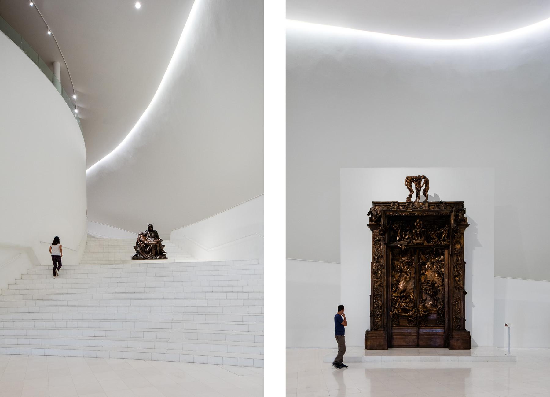 Museo Soumaya / FR-EE Fernando Romero Enterprise