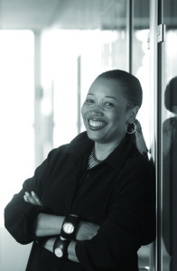 Cheryl Durst, Honorary FIIDA IIDA Executive Vice President and CEO