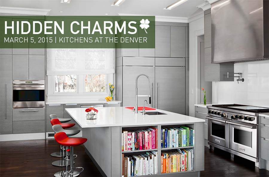 Attention Designers: Mingle With Manufacturers Of Cabinets, Quartz, And  More Next Week At The Kitchens At The Denver Showroom. Reps Will Be On Hand  To Offer ...