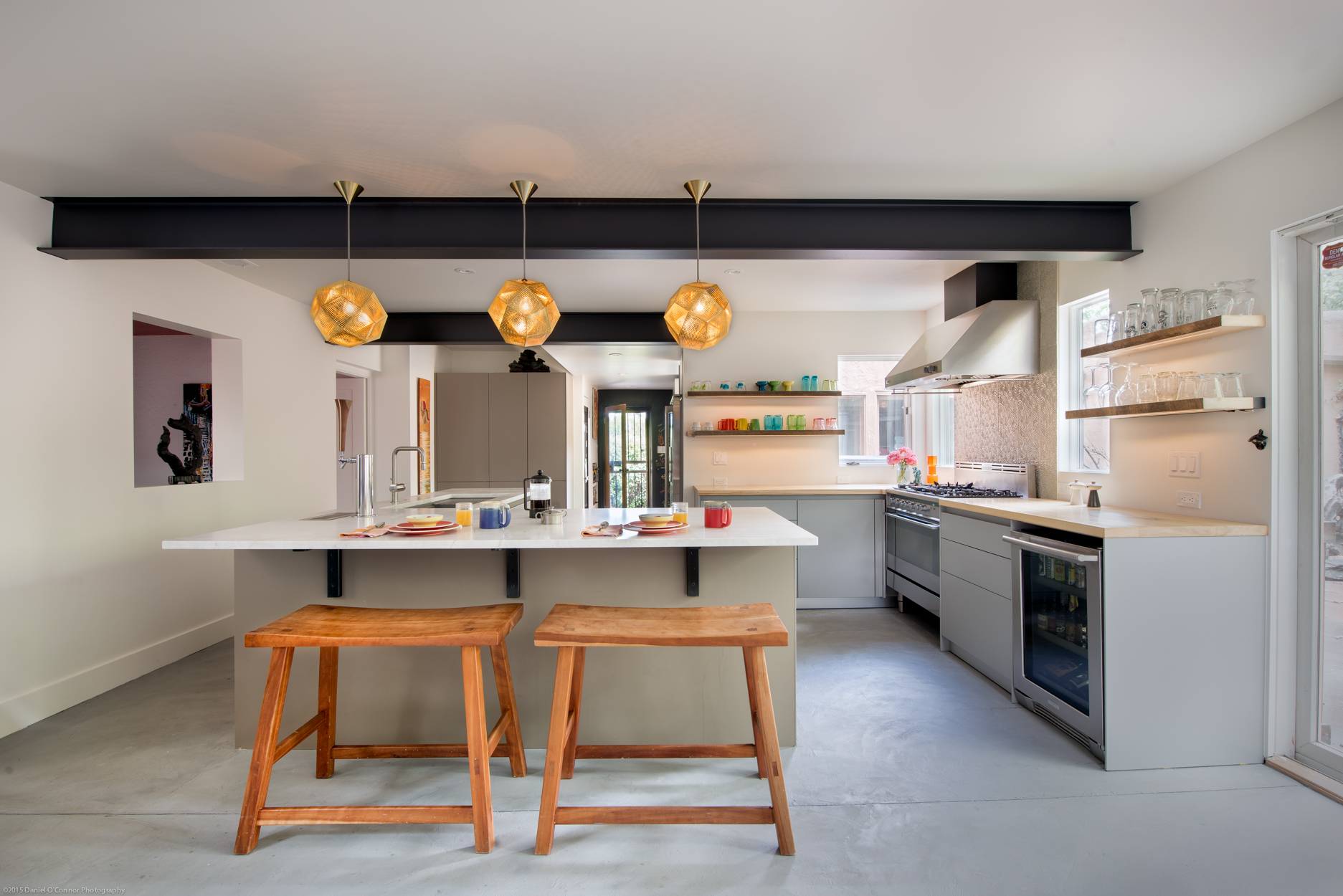 The Answer Came From Working With Jed MacKenzie And William Landeros,  Certified Kitchen Designers At The Bulthaup Denver Showroom (owned Locally  By Kitchen ...