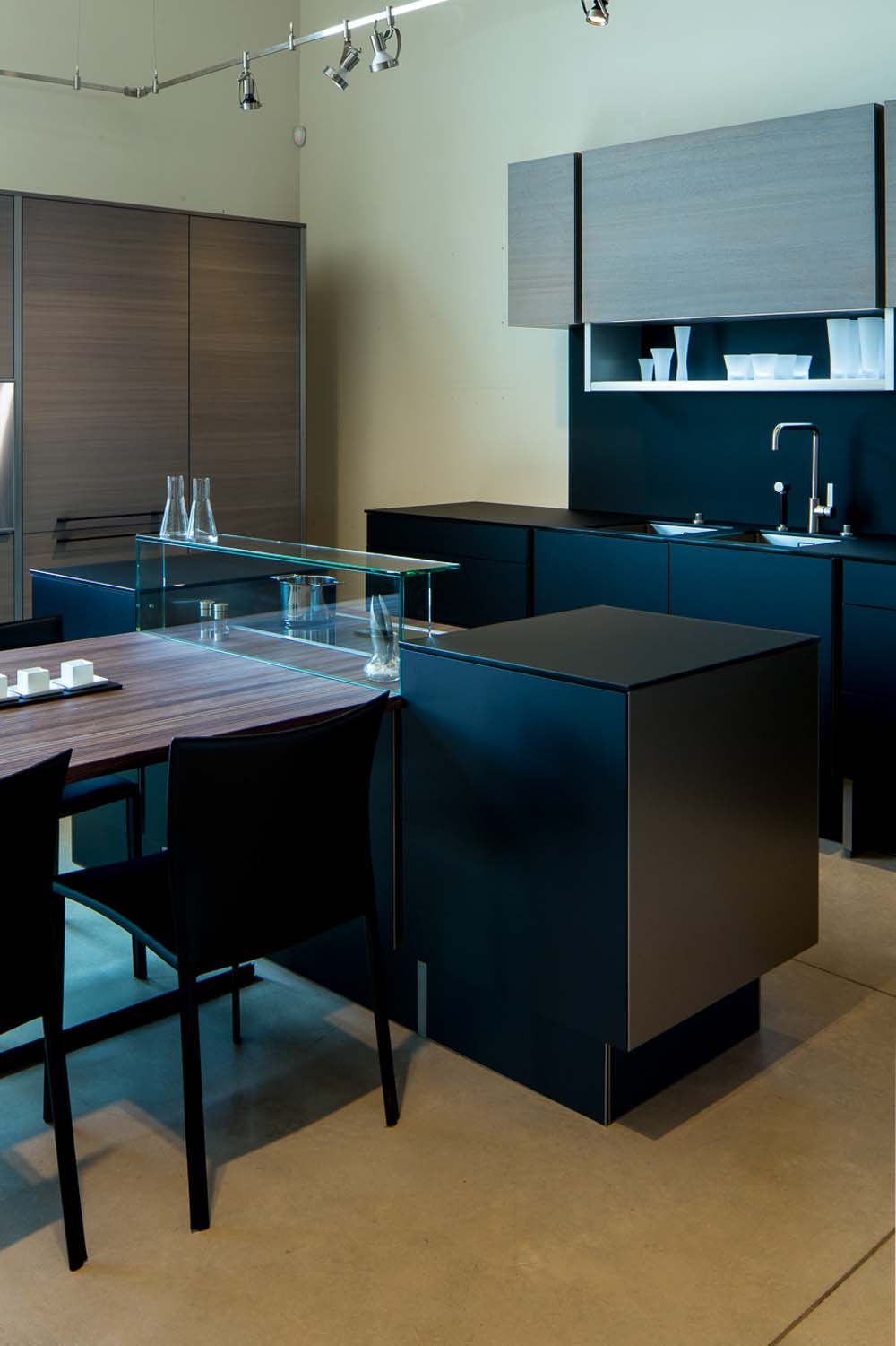 porsche design kitchen fuel up the porsche kitchen modern in denver colorado s 1601