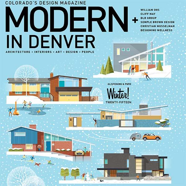 Homes Archives Modern In Denver Colorado 39 S Design Magazine