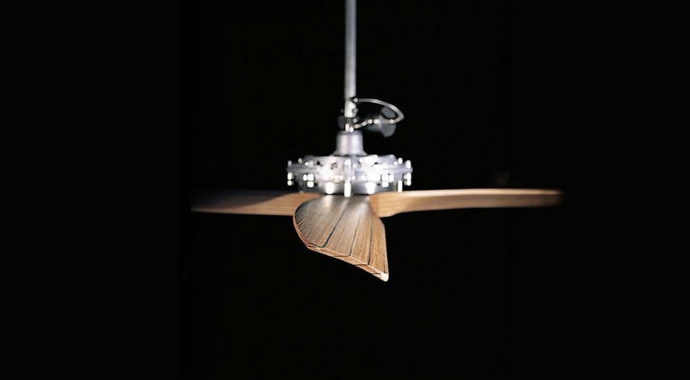 Boffi S Air Elevates Ceiling Fan Design