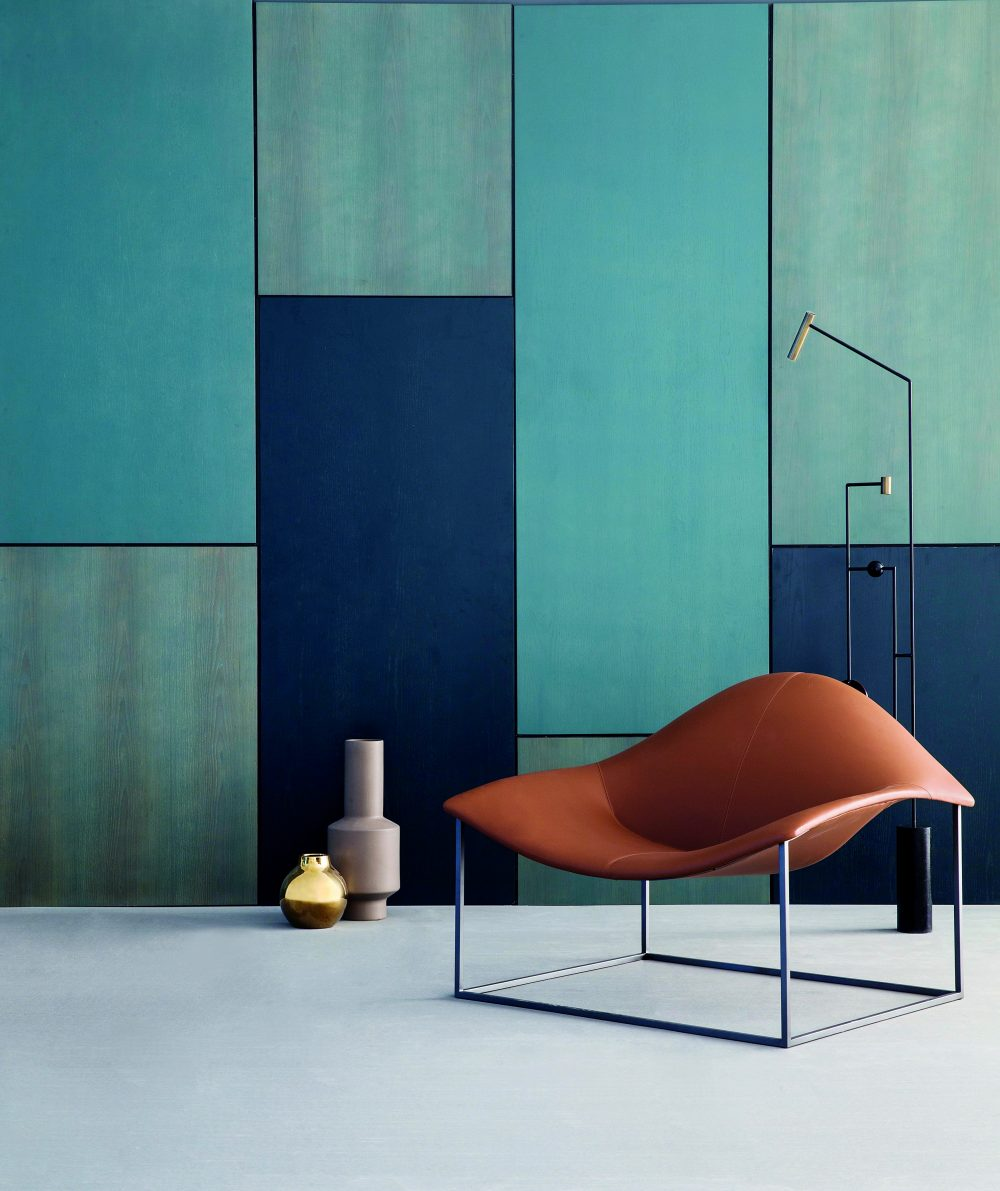 East Meets West: Contemporary Furniture Design