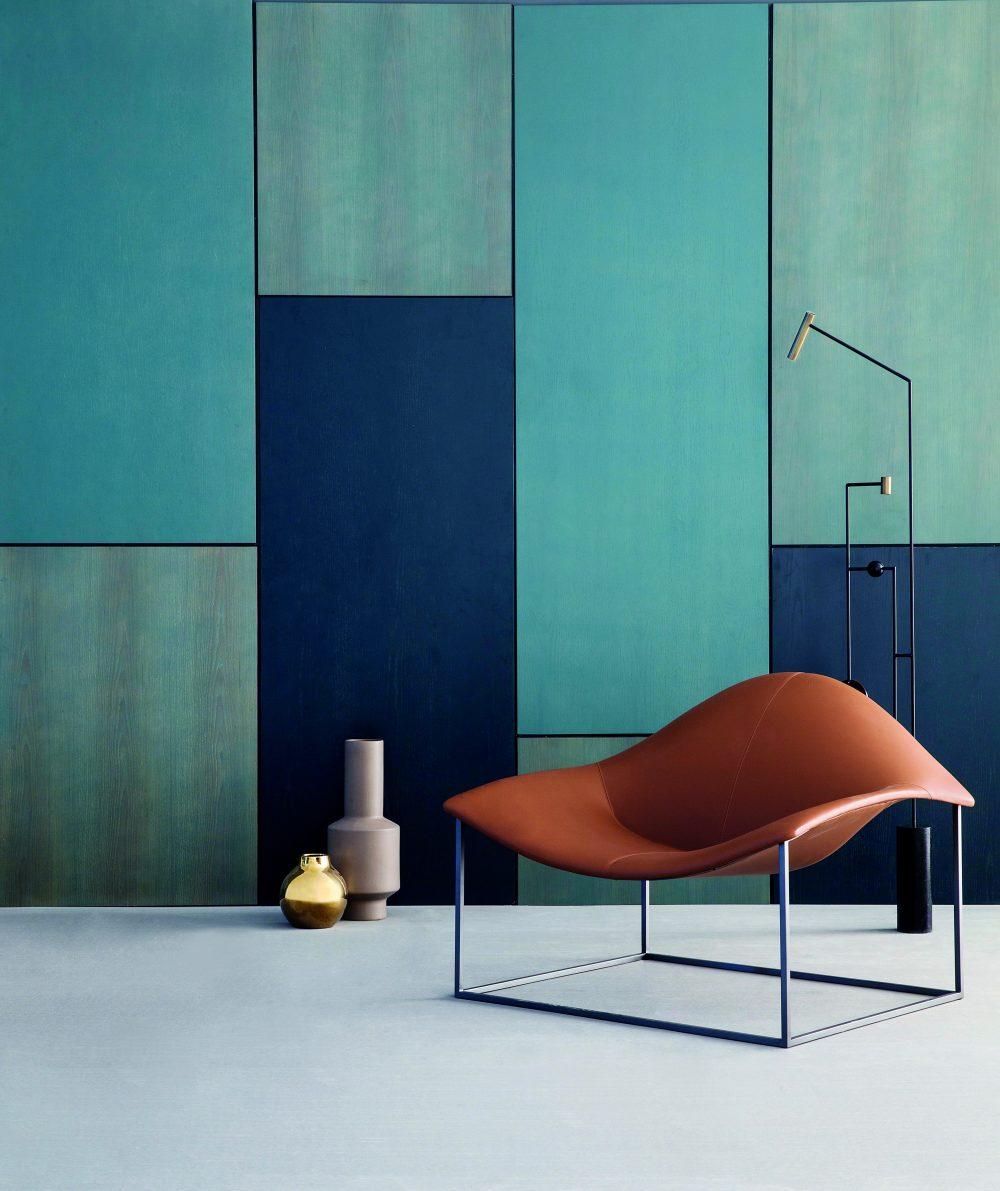 Contemporary Furniture Designer: East Meets West: Contemporary Furniture Design