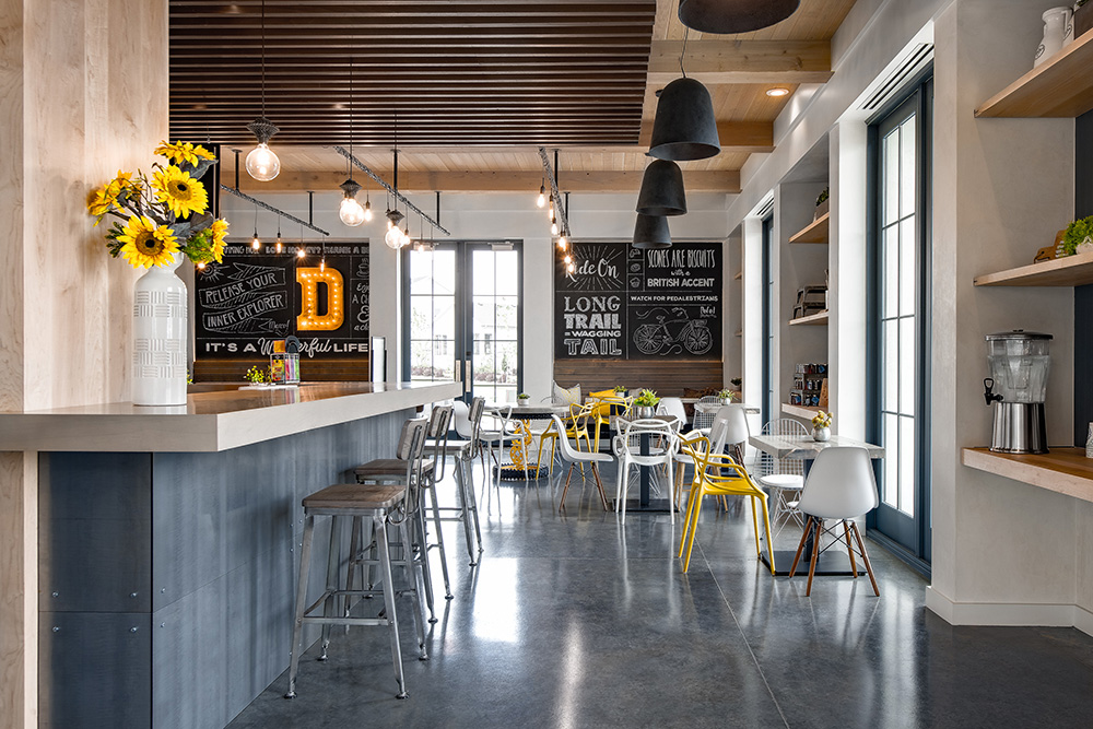 Denver Interior Design Firm KTI Celebrates 20 Years